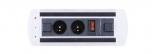 Zásuvkový elektricky otočný panel Vault BTCZ 011