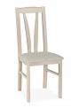 Jídelní celodřevěná židle KT 15