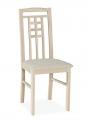 Jídelní celodřevěná židle KT 31