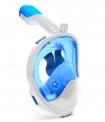 Celoobličejová potápěcí maska ESCUBIA - FRANCIS Junior