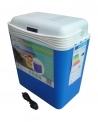 CHLADICÍ BOX s elektrickým pohonem 12/230 V - 24 litrů