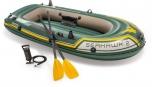 Člun nafukovací SEAHAWK 2 set Intex - 68347