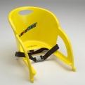 Comfort Seat dětská ohrádka pro děti k sáňkám Snow Tiger