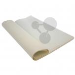 Čtvercový filtrační papír, v archu, 25 ks