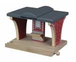 Dětská dřevěná Zastávka 5850935