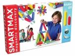 Dětská magnetická stavebnice SMARTMAX Basic 77SMX501