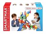 Dětská magnetická stavebnice SMARTMAX Mega set 77SMX600