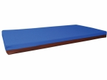 Dětská odpočinková matrace 140x60x8 cm