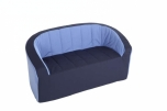 Dětská pohovka, sedačka dvoumístná - N1004