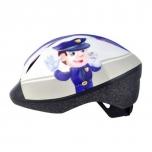 Dětská přilba Longus Police