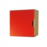 Dětská skříňka Vario s dvířky 50x50x40 cm 0L769M