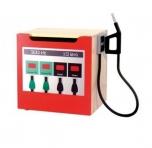 Dětská skříňka Vario s dvířky benzina 50x50x40 cm 0L929