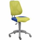 Dětská studentská židle Fuxo Síť - SLEVA nebo DÁREK a DOPRAVA ZDARMA
