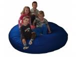 Dětský hrací relaxační pytel vak Odpočinkový ostrov 15009