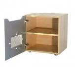 Dětská skříňka Vario  otevřená 50x50x40 cm 0L766M