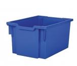 Dětský plastový úložný box zásuvka double 02F25G