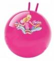 Dětský skákací míč 500 mm Barbie - 0419