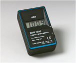 Digitální barometr GREISINGER GPB 1300