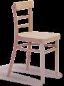Dřevěná ohýbaná židle Marona 1192