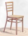 Dřevěná ohýbaná židle Selima 1015