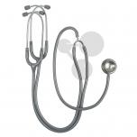 Dvojitý stetoskop pro žáka a učitele