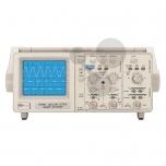 Dvoukanálový osciloskop 35 MHz
