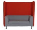 Dvoumístné sofa - Notre Dame Lounge 102 - SLEVA nebo DÁREK
