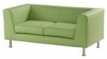 Dvoumístné sofa - pohovka Notre Dame 102 - SLEVA nebo DÁREK