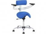 Ergonomická zdravotní židle Ergo Flex + P Peška - SLEVA nebo DÁREK a DOPRAVA ZDARMA