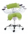 Ergonomická zdravotní židle Frodo Flex + P Peška - SLEVA nebo DÁREK a DOPRAVA ZDARMA