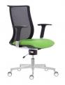 Ergonomická zdravotní židle X - WING FLEX  BK Peška - SLEVA nebo DÁREK a DOPRAVA ZDARMA