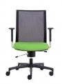 Ergonomická zdravotní židle X WING FLEX XL BK Peška - SLEVA nebo DÁREK a DOPRAVA ZDARMA