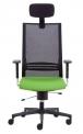 Ergonomická zdravotní židle X WING FLEX XL+P BK Peška - SLEVA nebo DÁREK a DOPRAVA ZDARMA