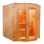 Finská sauna FRANCE SAUNA Zen 4 - DÁREK