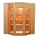 Finská sauna FRANCE SAUNA Zen 5 -DÁREK