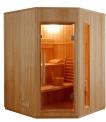 Finská sauna FRANCE SAUNA Zen 3-4 - DÁREK