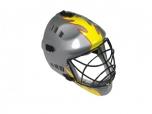 Florbalová maska brankářská - 0023