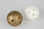 Florbalový míč Unihoc CR8ER
