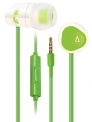 Headset CREATIVE Android MA200 white-green