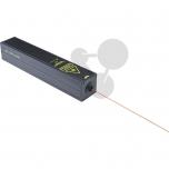 HeNe laser 1 mW, modulovatelný