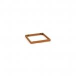 HOBIS Strong Sokl čtverec pod skříně SRV  S 550    58,5x5x51cm (ŠxVxH)