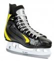 Hokejové brusle BOTAS FALLON velikost 27 černo-žlutá