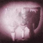 Hologram na držáku