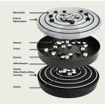 Interaktivní Bohrův žákovský model atomu
