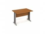 Jednací stůl rovný Cross CJ 1200 1200x75,5x80 cm (ŠxVxH)