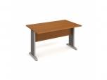 Jednací stůl rovný Cross CJ 1400 140x75,5x80 cm (ŠxVxH)