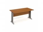 Jednací stůl rovný Cross CJ 1600 160x75,5x80 cm (ŠxVxH)