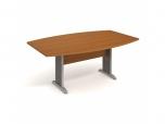 Jednací stůl sud Cross CJ 200 200x75,5x110 cm (ŠxVxH)