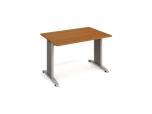 Jednací stůl rovný Flex FJ 1200 1200x75,5x80 cm (ŠxVxH)