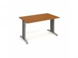 Jednací stůl rovný Flex FJ 1400 140x75,5x80 cm (ŠxVxH)